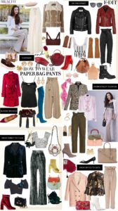Fall Winter 2017 Outfit Ideas