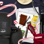 Brunette from Wall Street the best 2019 Christmas gifts for nerdy boss