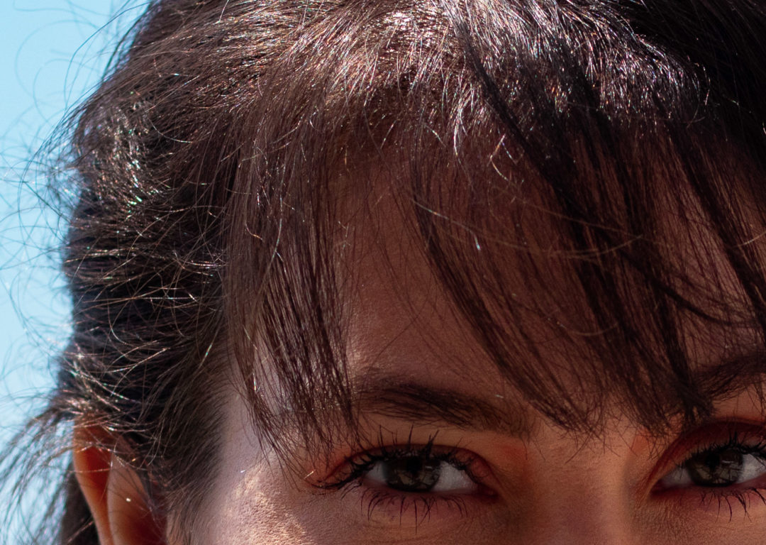 Brunette from Wall Street eyebrow trends for spring summer 2020